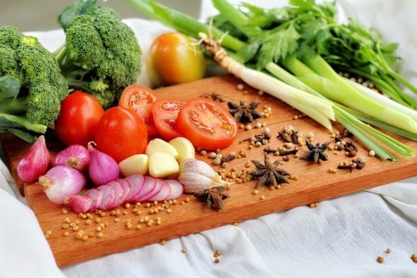 Calorieën tellen om af te vallen
