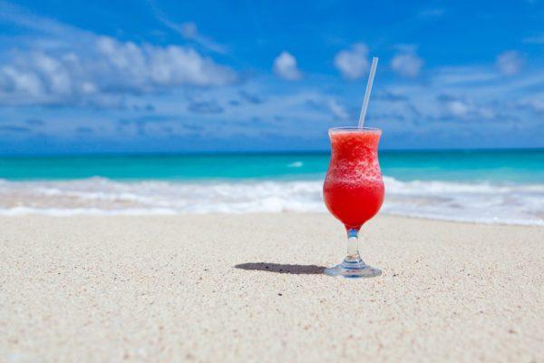 Hoe zorg je dat je op gewicht blijft tijdens je vakantie?